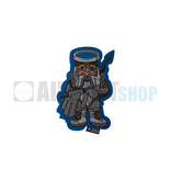 5.11 Tactical Navy Seal Gnome Patch
