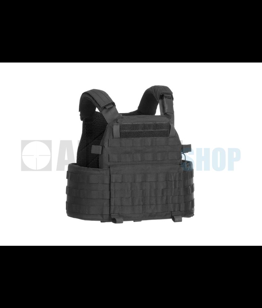 Warrior DCS Base Plate Carrier (Black)