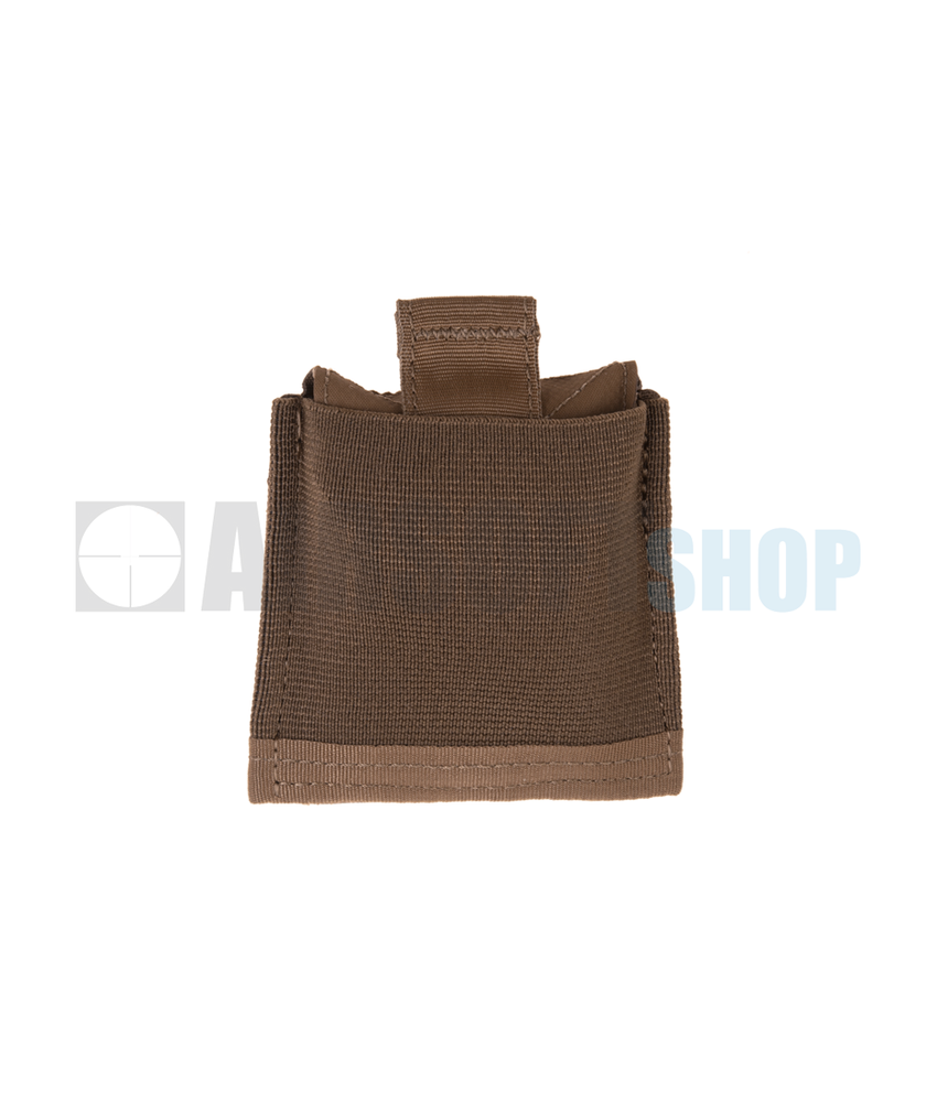 Blue Force Gear Ten-Speed Dump Pouch (Coyote)