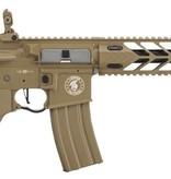 Lancer Tactical LT-33 Proline G2 metal Enforcer Night Wing (Tan)