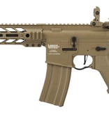 "Lancer Tactical LT-34 Proline GEN2 Enforcer Battle Hawk 14"" (Tan)"