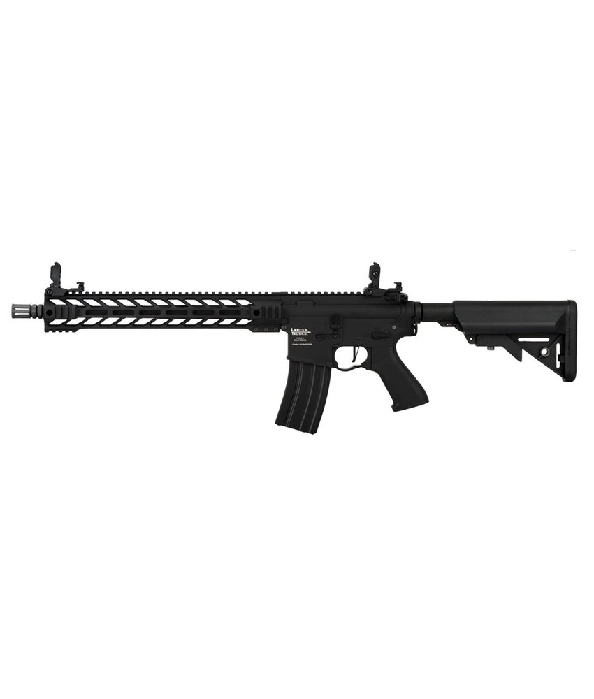 "Lancer Tactical LT-34 Proline GEN2 Enforcer Battle Hawk 14"" (Black)"