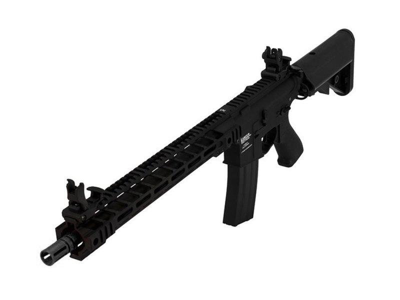 """Lancer Tactical LT-34 Proline GEN2 Enforcer Battle Hawk 14"""" (Black)"""