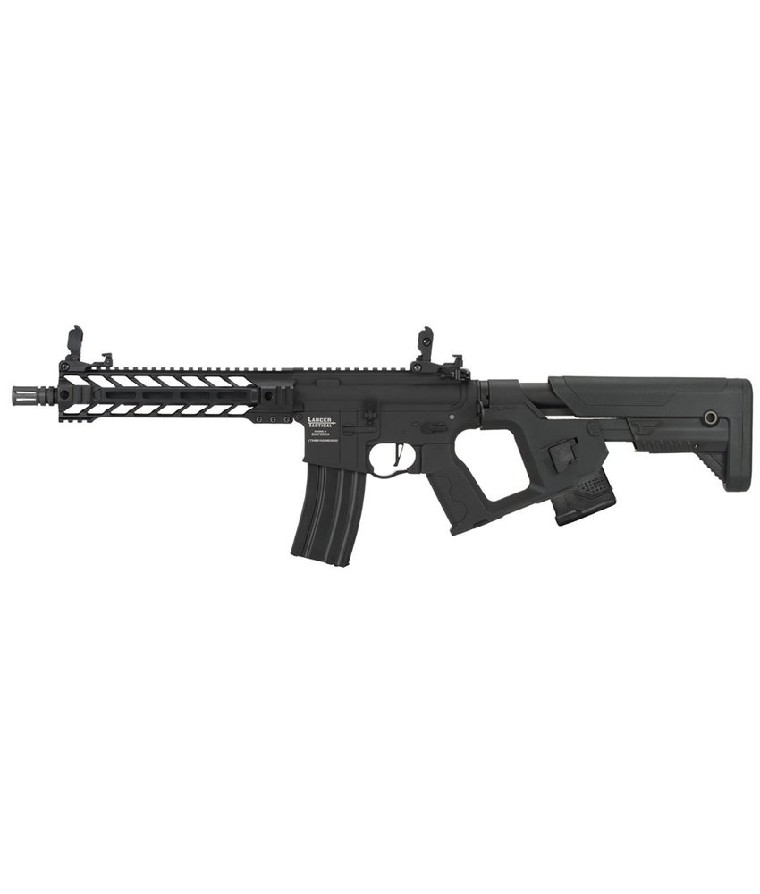 "Lancer Tactical LT-34 Proline GEN2 Enforcer Battle Hawk 10"" (Black)"