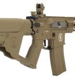 """Lancer Tactical LT-34 Proline GEN2 Enforcer Battle Hawk 10"""" (Tan)"""
