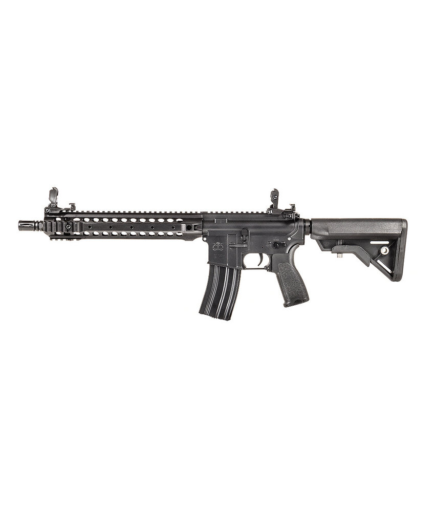 "Evolution Airsoft Recon UX3 13,5"" Metal (Black)"