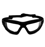 Novritsch Antifog Safety Goggles - Low Profile