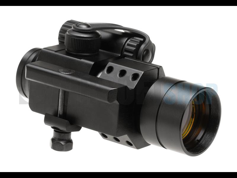 G&P M2 Red Dot Sight (Black)