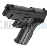 KJ Works P226 E2 Full Metal GBB