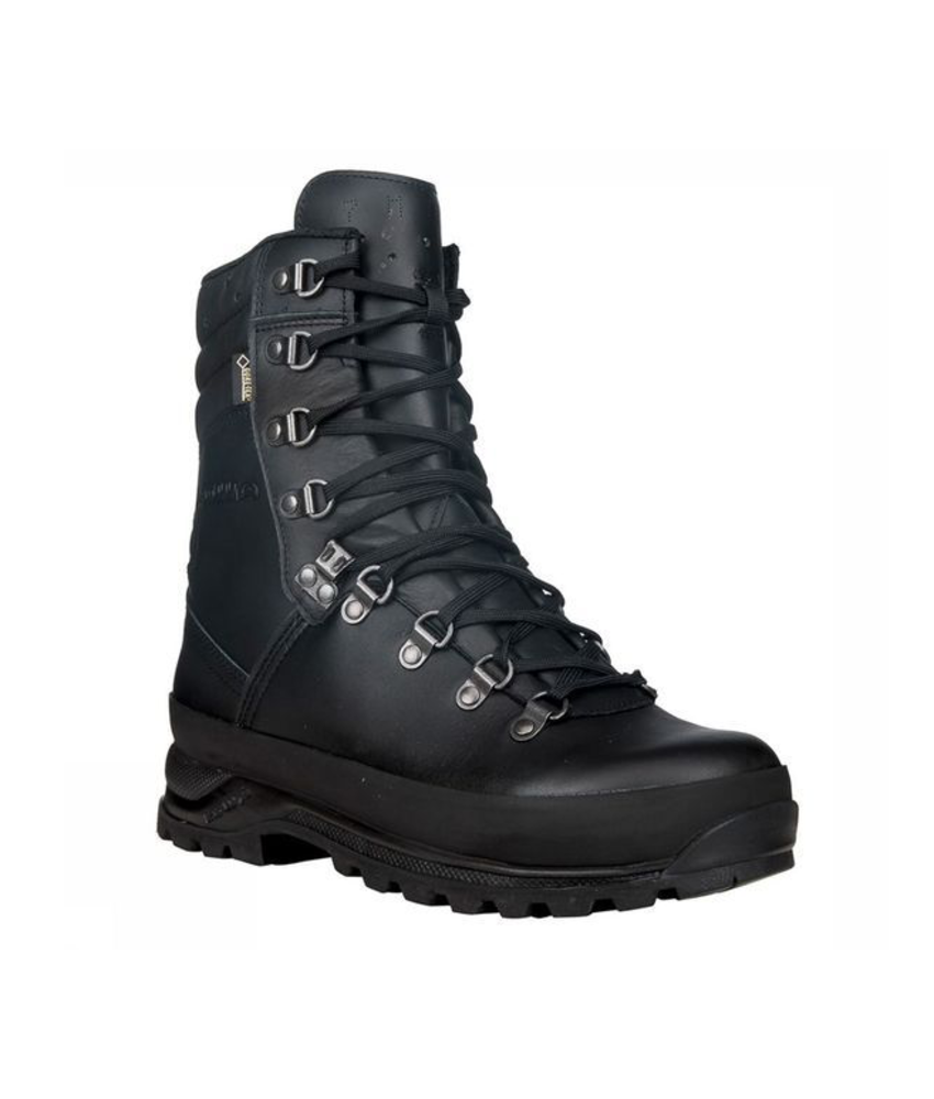 LOWA Combat Boot GTX PT (Black)
