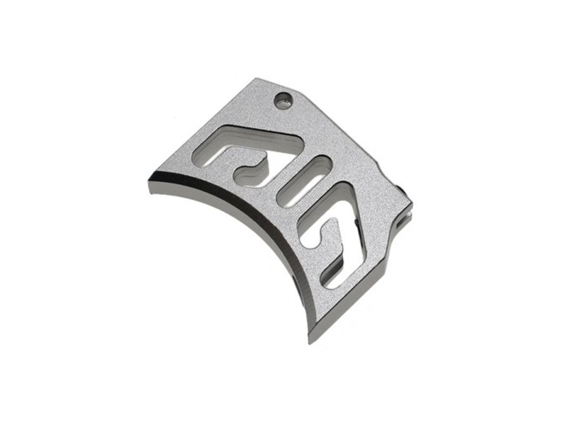 COWCOW Technology Aluminum Trigger T1 (Silver)