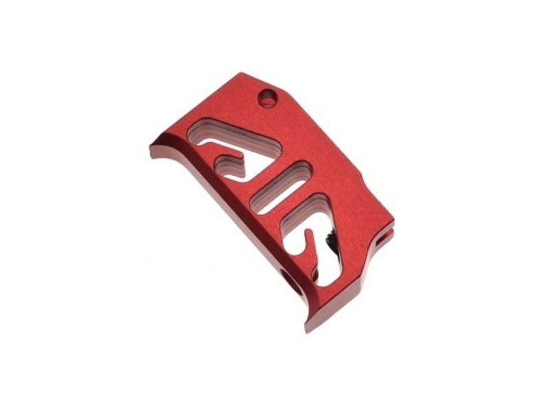COWCOW Technology Aluminum Trigger T2 (Red)