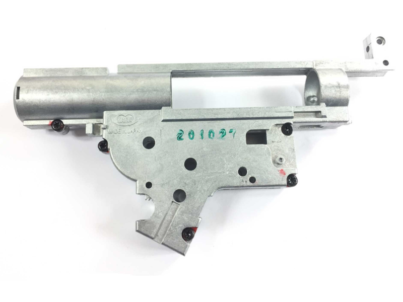 Tokyo Marui SCAR L & H Gearbox Shell & Screws For NEXT-GEN
