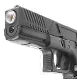 King Arms PG-20 GBB (Black)