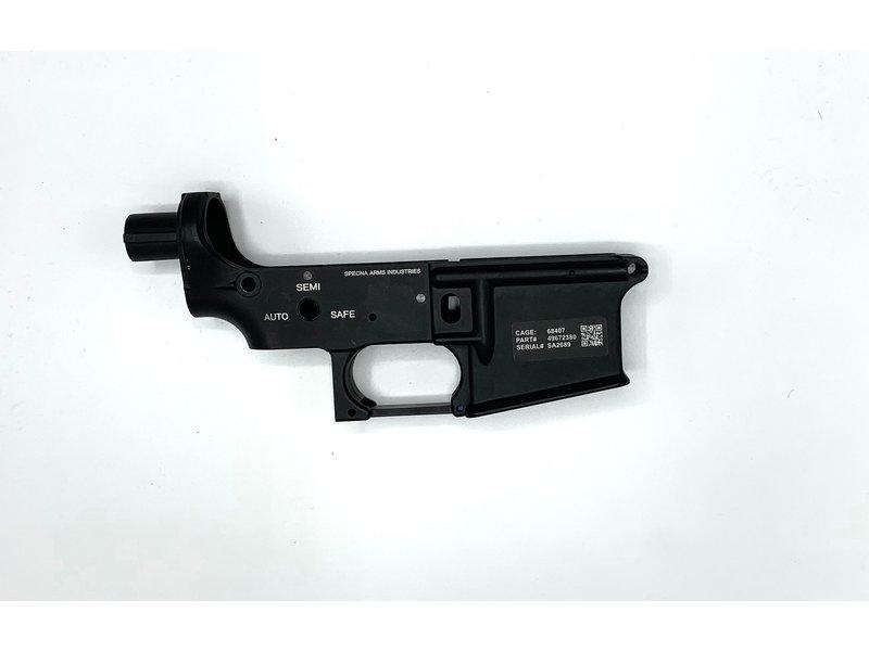 Specna Arms M4 Lower Receiver Metal Body