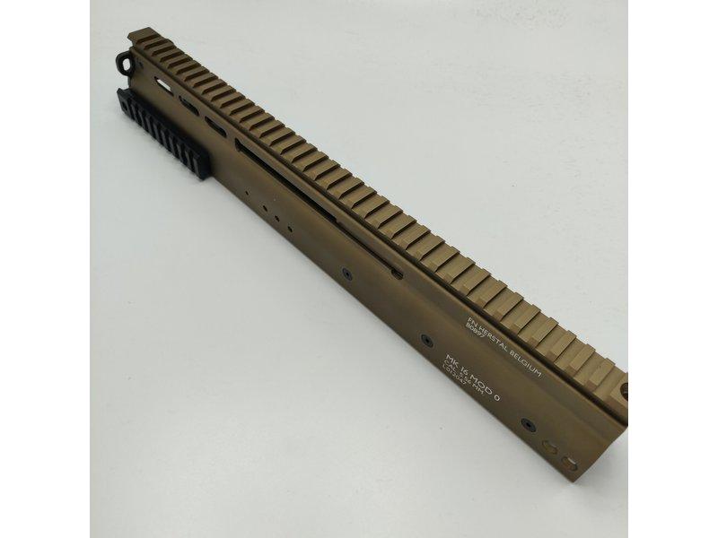 Tokyo Marui SCAR-L Upper Receiver For NEXT-GEN (Dark Earth)