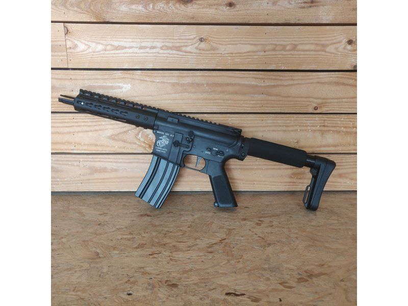Airsoftshop Custom G&P Marine ACE Ultra