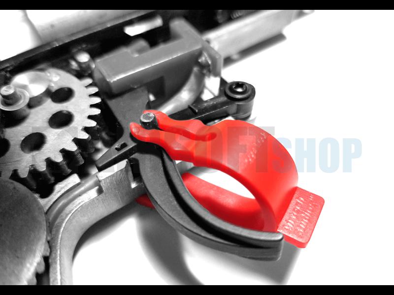 Airtech Studios Gearbox Installation Kit V2 – V7