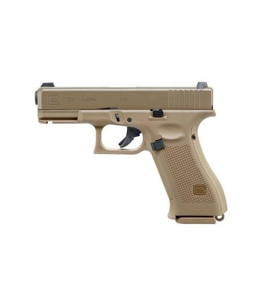 Umarex Glock G19X GBB (Tan)