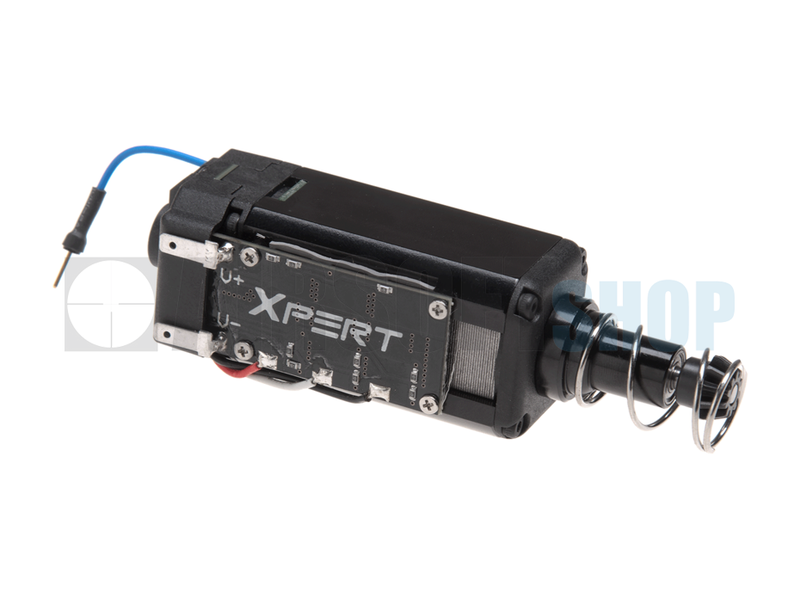 Novatech GP-350 Brushless Motor with FET (Long)