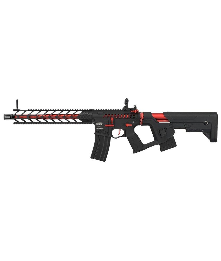 Lancer Tactical LT-33 Proline GEN2 Enforcer Night Wing (Red)