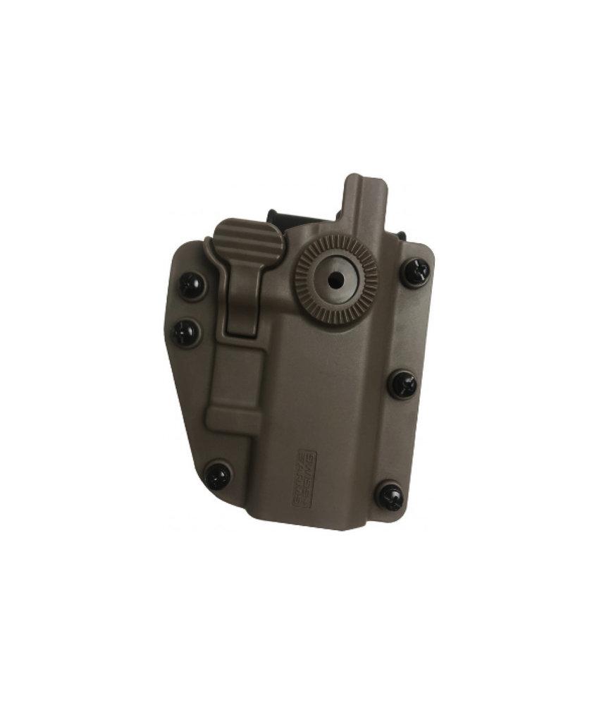 Swiss Arms ADAPT-X Universal Holster (Tan)