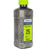 Valken ACCELERATE Bio BB 0,25g Green Tracer (2500rds)