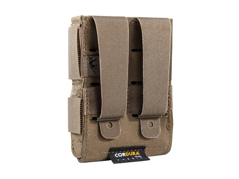 Tasmanian Tiger SGL Mag Pouch MCL LP  (Coyote)