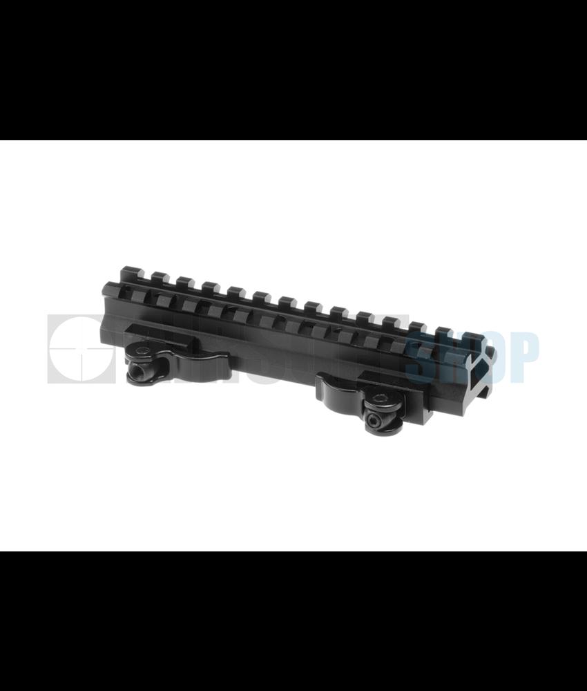 Leapers / UTG QD Angle Mount Double Rail 13-Slot