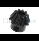 Point Motor Pinion Gear (D Shape)
