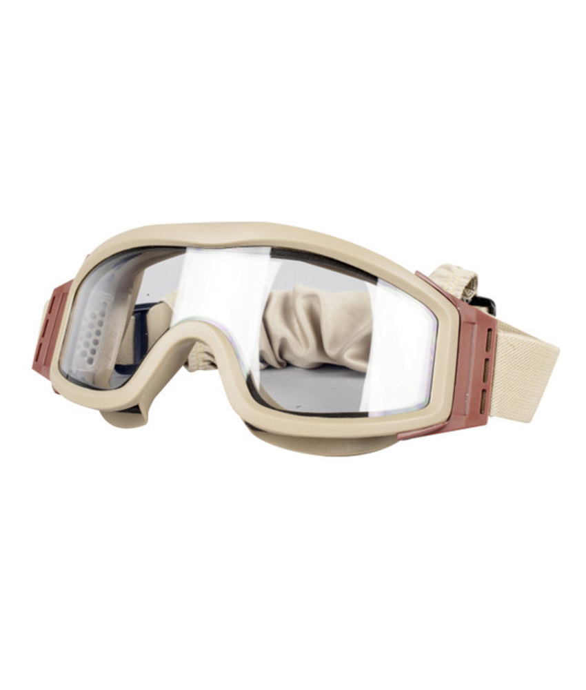 Valken Tactical Tango Thermal Goggles (Tan)