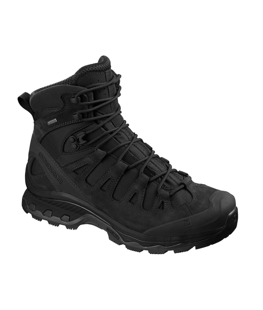 Salomon Quest 4D GTX Forces 2 Boots (Black)