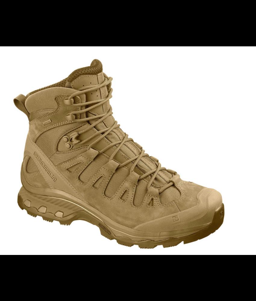 Salomon Quest 4D GTX Forces 2 Boots (Coyote)