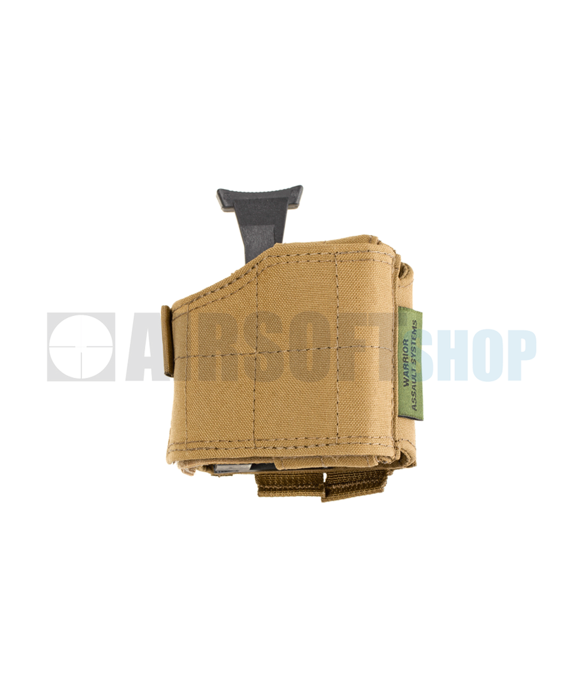 Warrior Universal Pistol Holster (Coyote Tan)