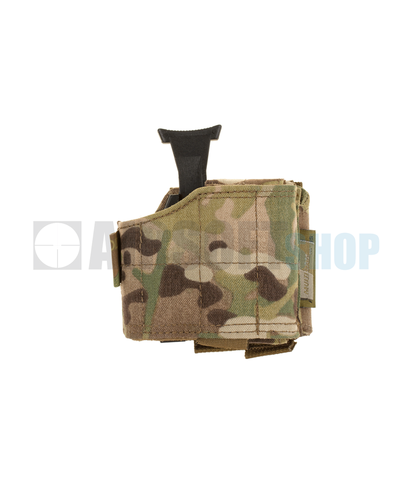 Warrior Universal Pistol Holster (Multicam)