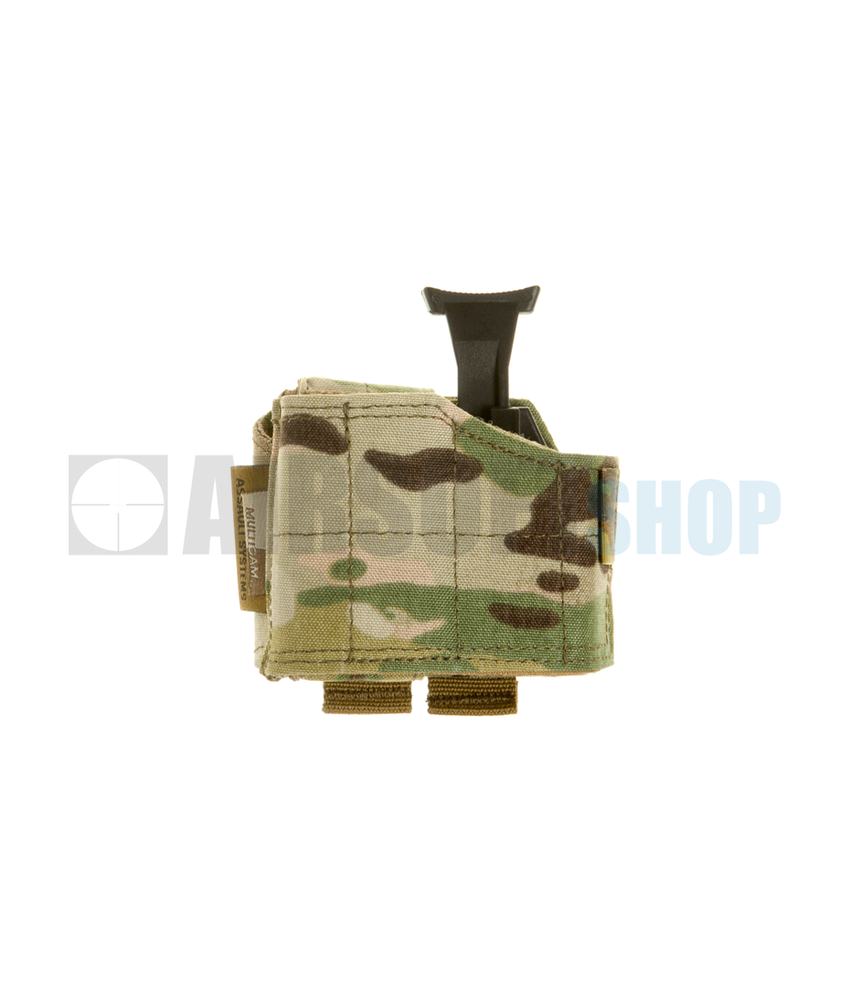 Warrior Universal Pistol Holster LEFT (Multicam)