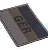 Claw Gear Germany Flag Patch (RAL7013)