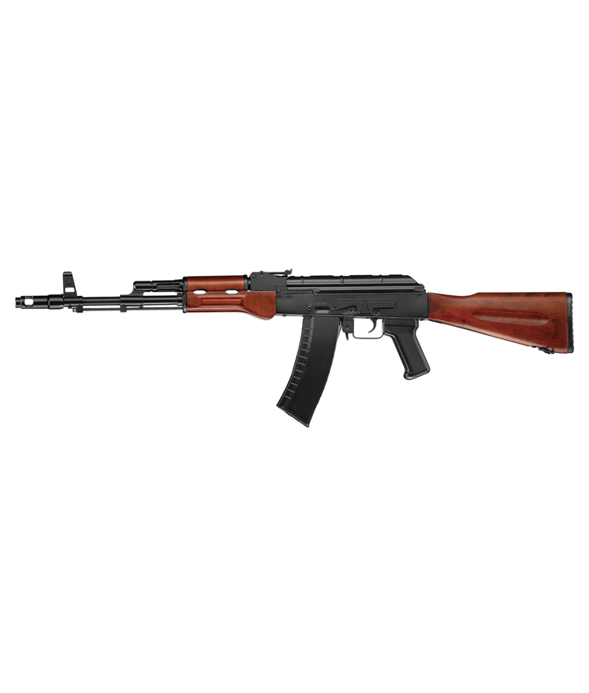 ICS AK74 MAR (Fixed Wood Stock)