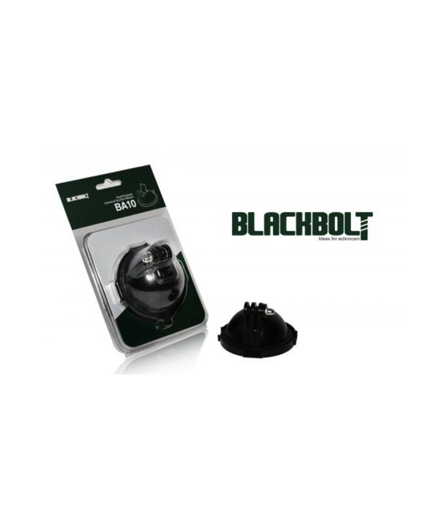 Blackbolt BA10 Mini Suction Cup for GoPro