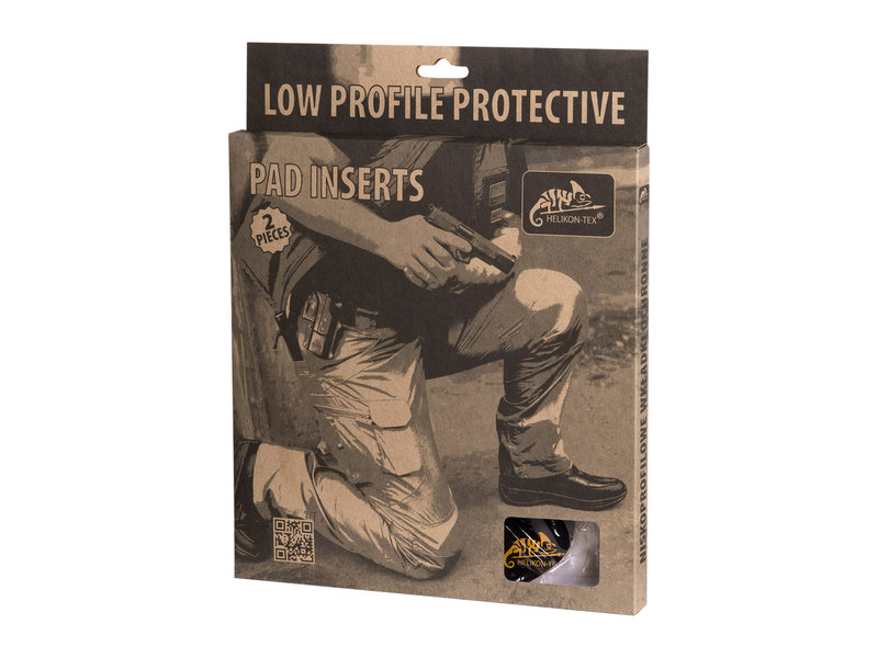 Helikon Low Profile Protective Pad Inserts