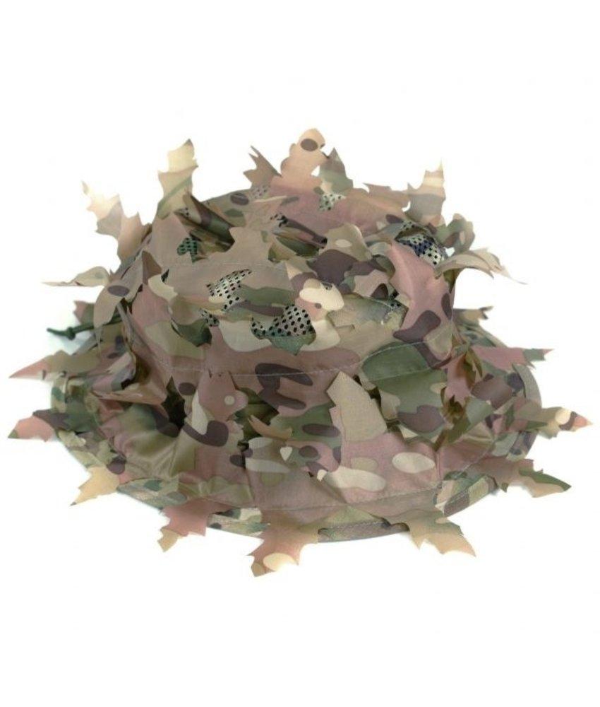 Novritsch 3D Ghillie Boonie Hat (Multicam)