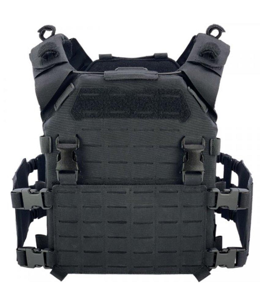Pitchfork MPC Modular Plate Carrier (Black)