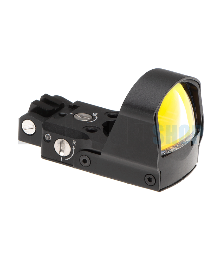 Aim-O DP Pro Red Dot Sight (Black)