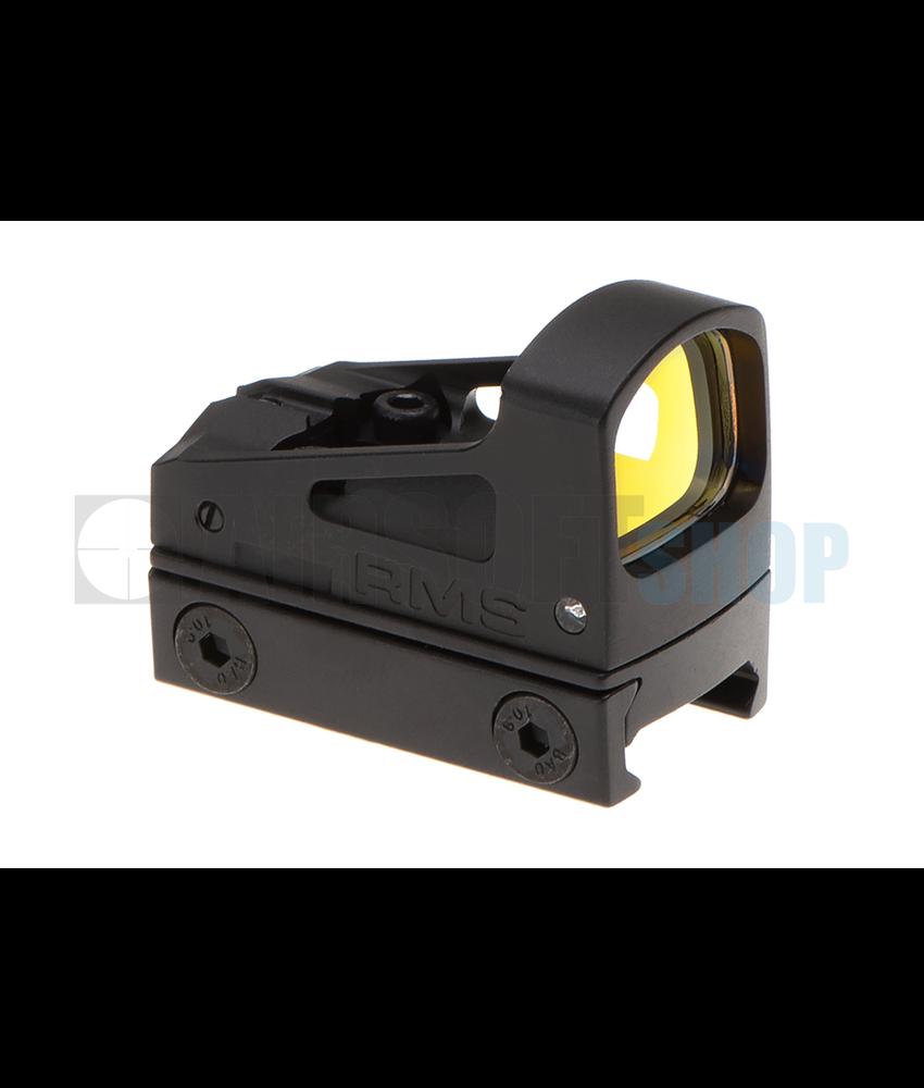 Aim-O RMS Reflex Sight (Black)