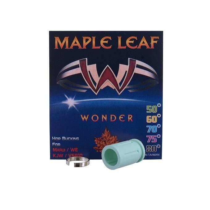MAPLE LEAF GBB VSR L96 WONDER HOP UP RUBBER BUCKING AIRSOFT TM WE