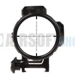 Aim-O 1-4x24 Tactical Scope (Black)