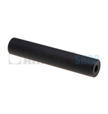 Metal 190x35mm Smooth Style Silencer (CCW/CW)