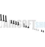 Krytac Gearbox Screw Kit