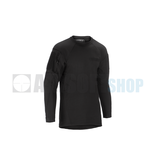 Claw Gear MK.II Instructor Shirt LS (Black)