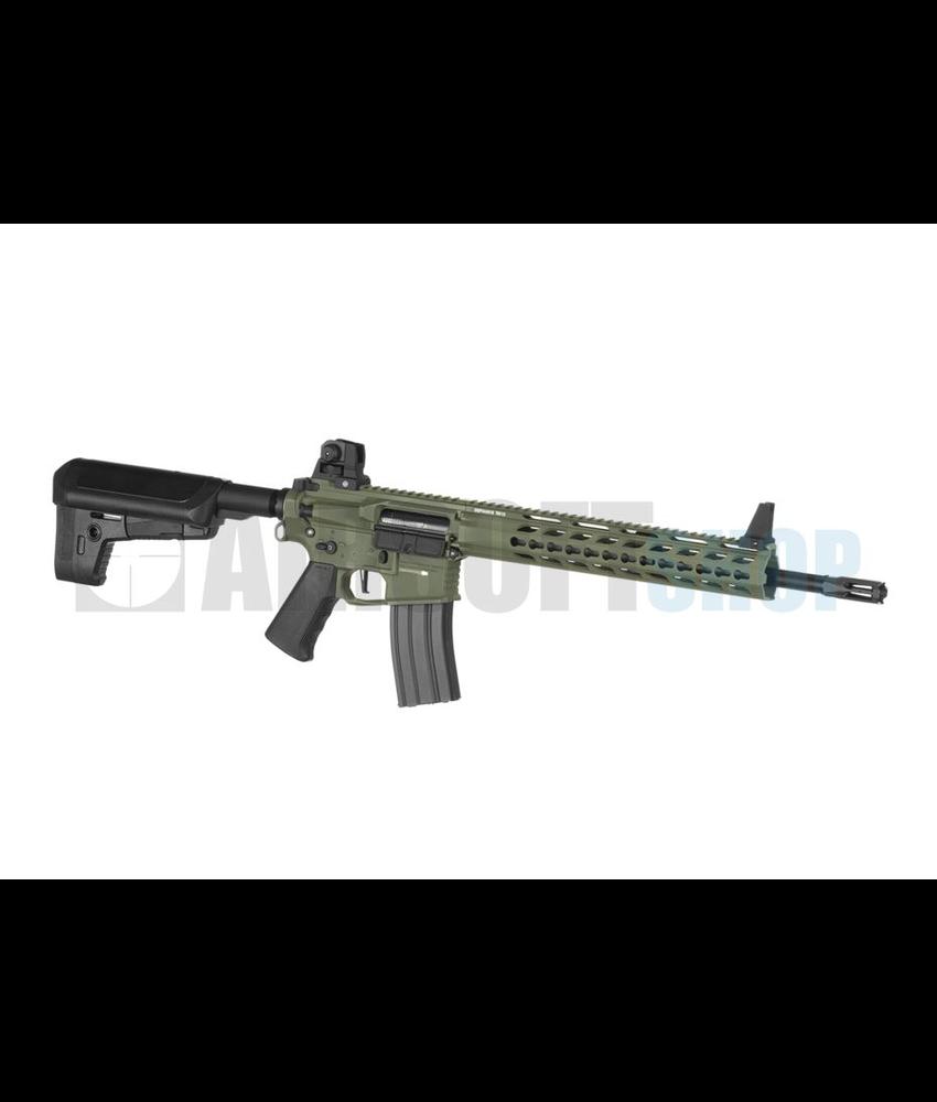 Airsoftshop Custom HPA Krytac Trident Mk2 SPR/PDW Bundle With Wolverine Inferno  (FG)